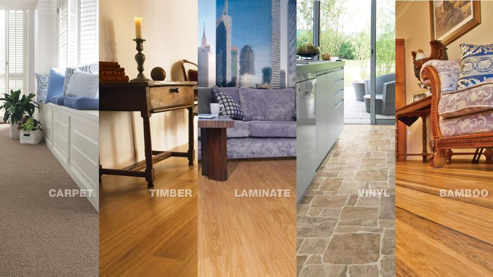 How to choose the right floor covering giffards for How to choose flooring for your home