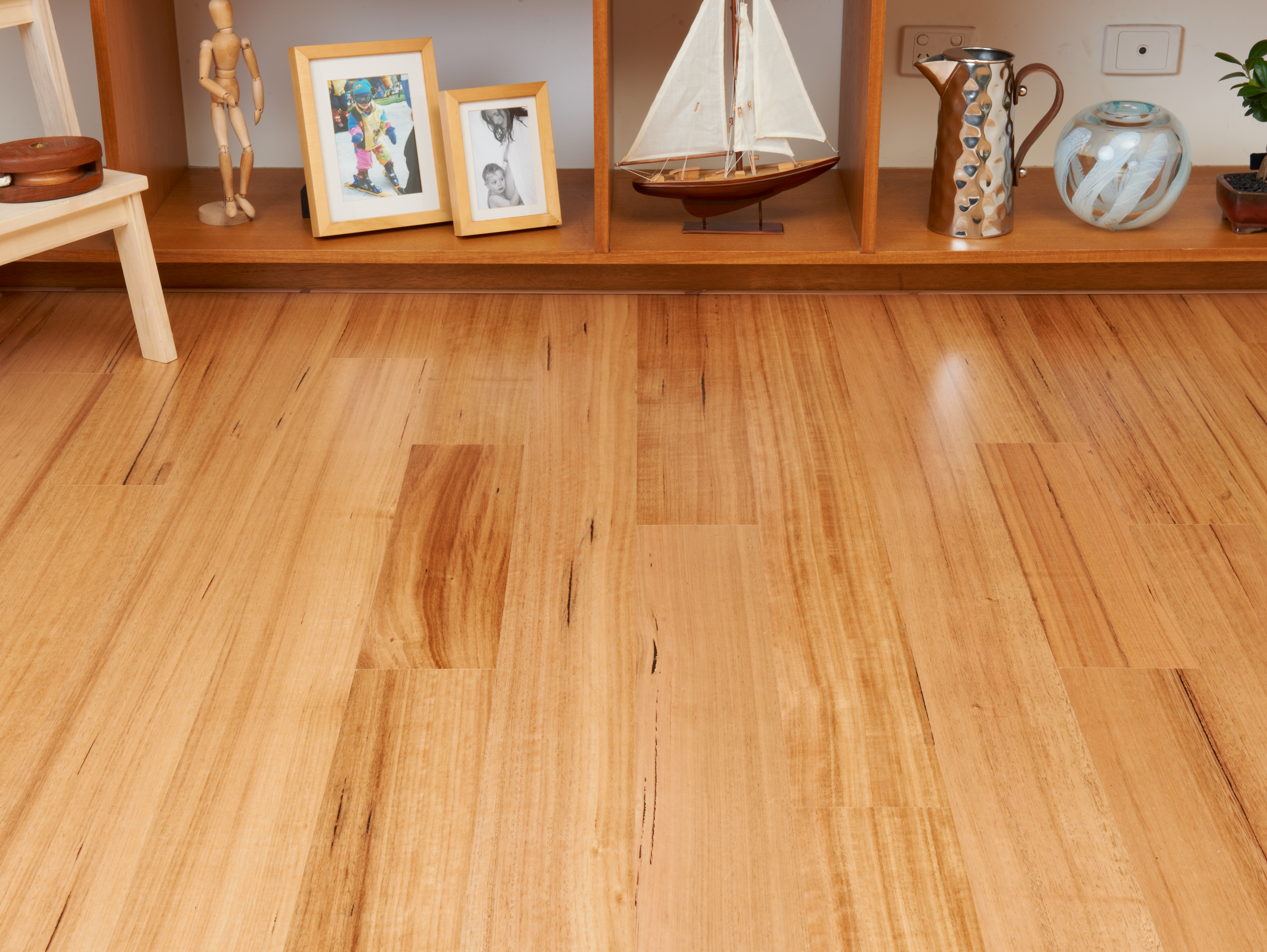 Timber Floors By Au Naturale Giffards